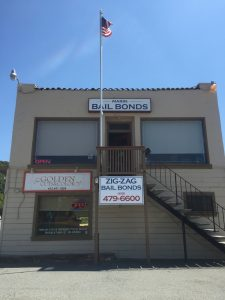 Marin Bail Bonds