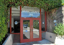 Marin County Jail