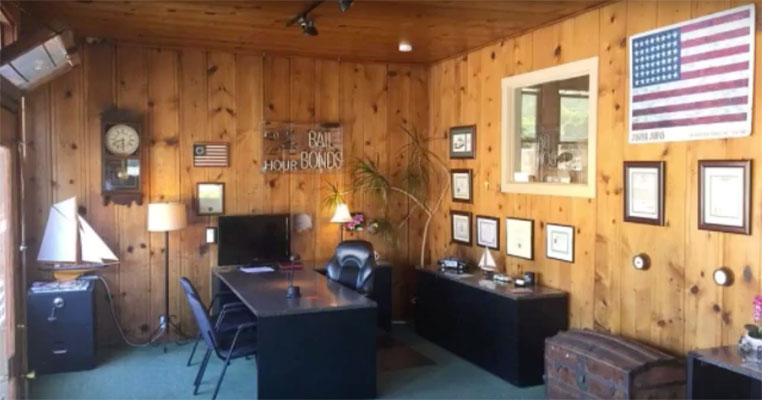 marin bail bonds office